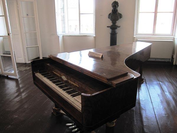 Wolfgang Amadeus Mozart Mozart - Sándor Végh - Piano Concertos No. 24 K. 491 No. 25 K. 503